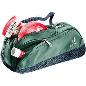 deuter Wash Bag Tour II Toiletry Bag seagreen/navy